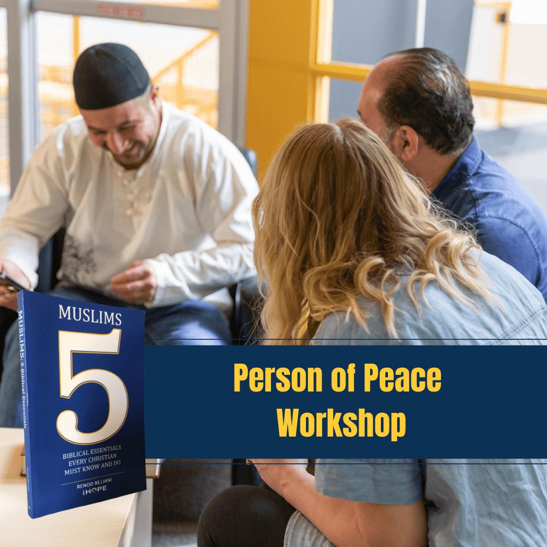 POP Workshop