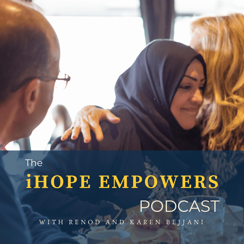 iH Empower podcast art