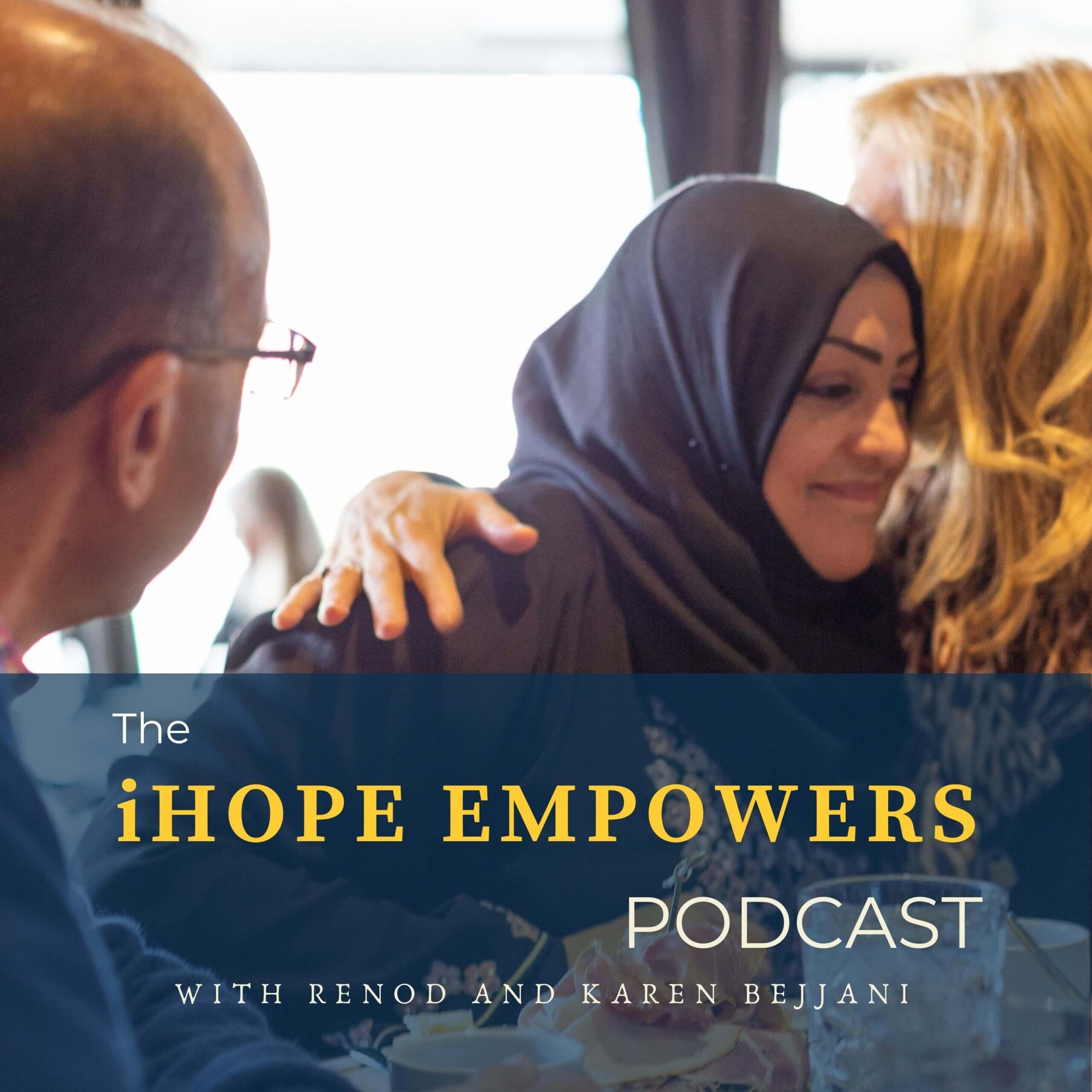 iHOPE Empowers
